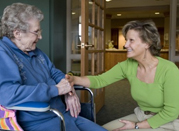 nursing home mortgage